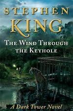 "HC- Stephen King: "" The Wind Through the Keyhole"".."