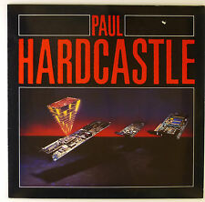"12"" LP - Paul Hardcastle - Paul Hardcastle - B1954 - washed & cleaned"