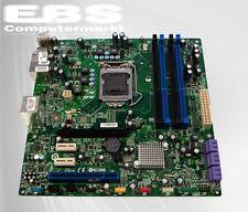 Ersatz Original Medion Mainboard Board MSI MS-7616 ver.1.0 Sockel 1156 Neu