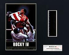 "Rocky IV (8"" x 10"" film cells)"