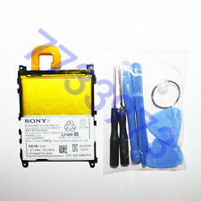 100% New Original Battery For Sony Xperia Z1 C6902 C6903 C6906 LIS1525ERPC+Tools