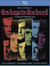 Boys in the Band [Blu-ray], New DVDs