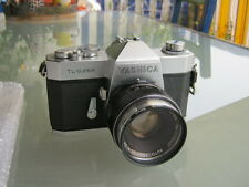 Yashica TL-Super, vintage 1966 Classic CAMERA!!!