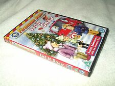 DVD TV Series Fireman Sam: Let It Snow