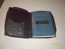 1995 Ford Contour Owners Manual Owner's Guide Book Original
