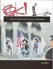 Bok! The 9.11 Crisis In Political Cartoons (Series on International, Political,
