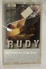 Rudy by Rudy (1994)Label: EMI Latin (Audio Cassette Sealed)