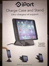 iPort 70222 Charge Case and Stand for iPad Mini 1st, 2nd and 3rd Generation