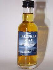 Talisker Skype Whisky 5 cl 45,8 % single malt mini bottle miniature mignonnette