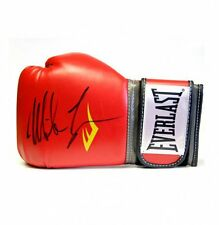 Mike Tyson Signed Everlast Glove