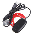 PC Wireless Gaming USB Receiver Adapter for Microsoft Xbox 360 Controller Part
