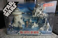 The Battle of Hoth STAR WARS 30th Anniversary Ultimate Pack TARGET EXCLUSIVE