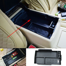 High quality CAR  Central storage box For Toyota Camry 2012 2013 2014 2015