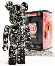 Medicom Series 10 ARTIST BE@RBRICK FIRST CLASS 1.04% Chase Bearbrick 100%