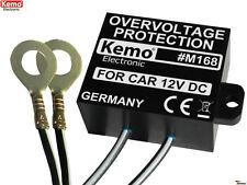 Überspannungsschutz / Spannungsspitzenkiller 12V DC für Auto KFZ