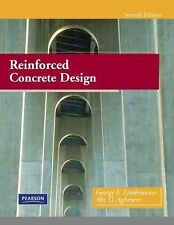 Reinforced Concrete Design by Limbrunner and Aghayere (ISBN-13: 9780135044353)
