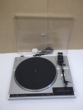 PIONEER pl-560 FULL AUTOMATIC STEREO GIRADISCHI-Made in Japan