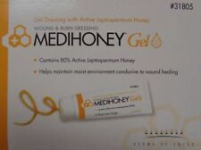MEDIHONEY Gel WOUND & BURN DRESSING #31805 0.5 oz Tube Derma Sciences Fast Ship!