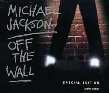 Off The Wall Expanded Edition - Michael Jackson CD EPIC