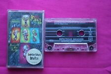 Ultre Rare / K7 / Infectious Grooves – Groove Family Cyco