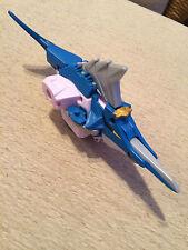Power rangers super samurai blue shark zord megazord
