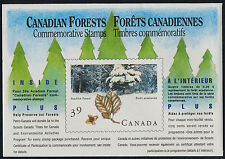 Canada 1283a in folder MNH Majestic Forests, Trees