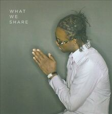 Myron Walden In This World - What We Share (Audio CD - Jan 12, 2010)