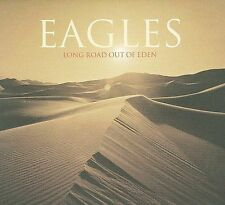 Eagles - Long Road Out Of Eden [CD New]