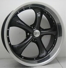 17 & 20 INCH WHEEL PRE AU FORD XR6 XR8 TICKFORD OLDSCHOOL MUSCLE STATUS RETRO