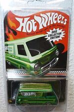 2012 HOT WHEELS KMART MAIL IN - '66 DODGE A100