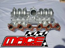 PERFORMANCE COLD AIR INTAKE CAI MANIFOLD INSULATOR FORD EA EL EB EF AU I6 6 CYL
