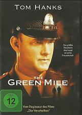 DVD - The Green Mile - Tom Hanks / #706