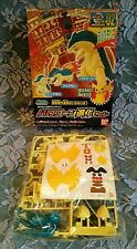 Bandai Pokemon Plastic Model Collection Typhlosion Evolution Set Poke-Plamo 02