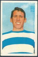 FKS 1968/69 WONDERFUL WORLD OF SOCCER-#205-QUEENS PARK RANGERS-MIKE LEACH