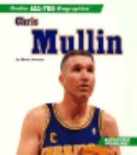 Chris Mullin (Grolier All-Pro Biographies)