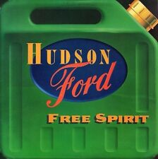 "Hudson-Ford:  ""Free Spirit""  (CD Reissue)"