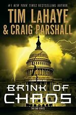 Brink of Chaos by Zondervan Publishing Staff, Tim LaHaye and Craig Parshall...