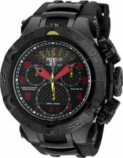 New Mens Invicta 20221 Subaqua Noma V Stealth Ed Swiss Chronograph Watch