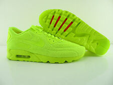 Nike Air Max 90 ultra BR Breathe Neon Total Volt  US_15 UK_14 Eur_49.5