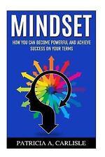 Mindset, Growth, Success, Psychology, Positive Thinking, Fixed Mindset,...