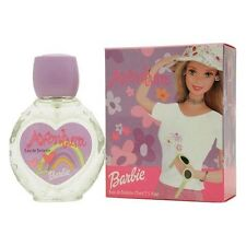 Barbie Aventura Perfume by Barbie, 2.5 oz EDT Spray for Girls NEW