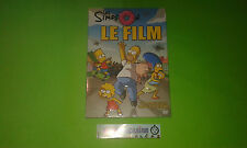 LES SIMPSON LE FILM MATT GROENING DVD DISC VF