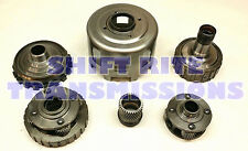4L60E FRONT REAR PLANET SUN RING GEAR SHELL TRANSMISSION THRUST WASHER M30 GM