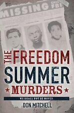 The Freedom Summer Murders-ExLibrary