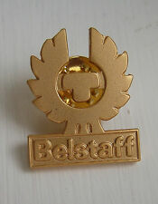 BELSTAFF TRIALMASTER ROADMASTER MOTORCYCLE BIKER JACKET PIN BADGE