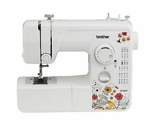 Brother 17 Stitch Sewing Machine equipment, JX2517, embroidery  hem, lightweight