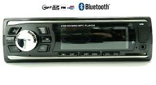 STEREO AUTO BLUETOOTH 50WX4 AUTORADIO FM MP3 USB MICRO SD AUX MI-2035BT