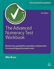 TheAdvanced Numeracy Test Workbook Review Key Quantative Operations and Practise