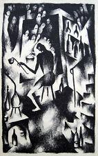 Bernhard Dörries Mittelalter 1919 Die Silbergäule 15 Paul Steegemann Verlag