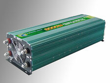8000W Power Inverter, DC 12V to AC 110V, 60hz, tool, USA stock